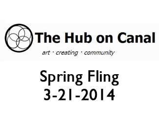 Spring Fling At The Hub On Canal - New Smyrna Beach, FL